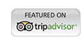 Featured on Trip Advisor